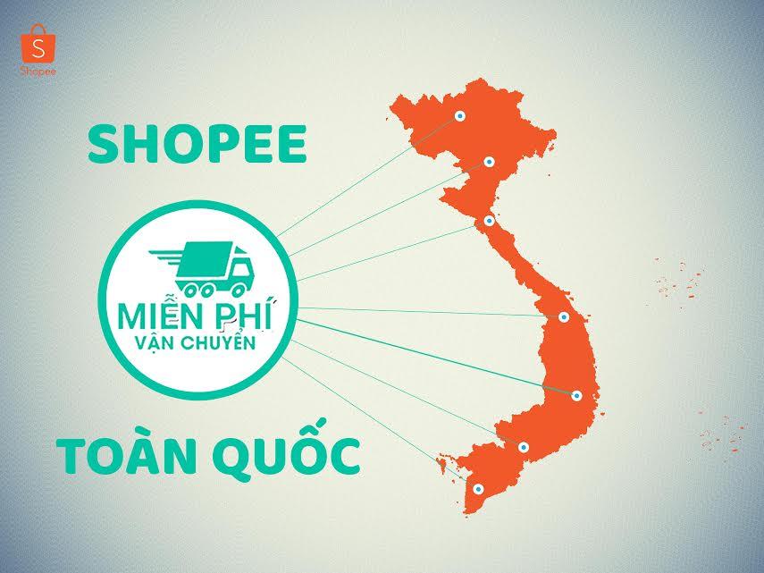 Shopee-viet-nam-mien-phi-van-chuyen